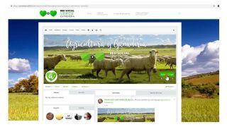 Red Extremadura Verde - Micropíldora Red Social Verde | Facebook