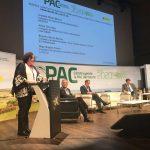 Extremadura defiende una PAC que genere empleo y frene el despoblamiento en su próxima reforma